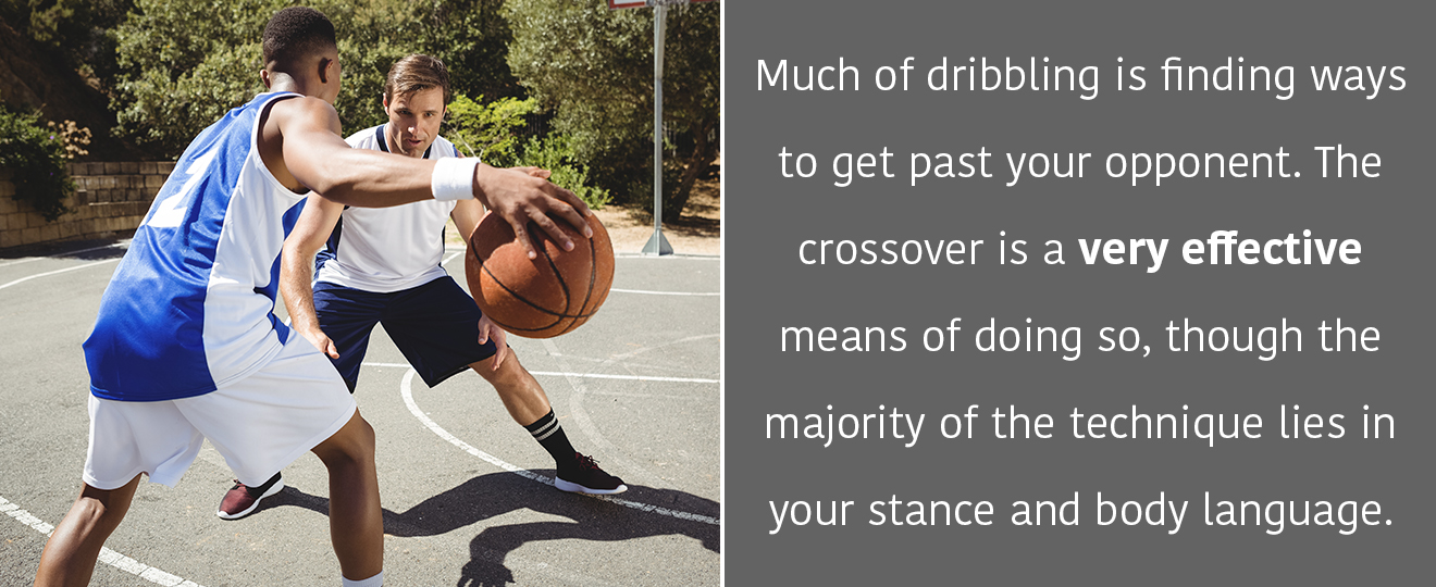 3Crossover PROformanceHoops DribblingDrillstoImproveYourGame - Dribbling Drills to Improve Your Game