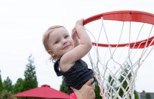 PROformance Hoops Child on Hoop 300x193 - PROformance Hoops Child on Hoop