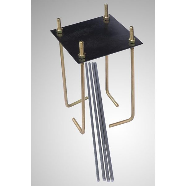 anchor system and rebar 2 600x600 - REPLACEMENT GROUND ANCHOR