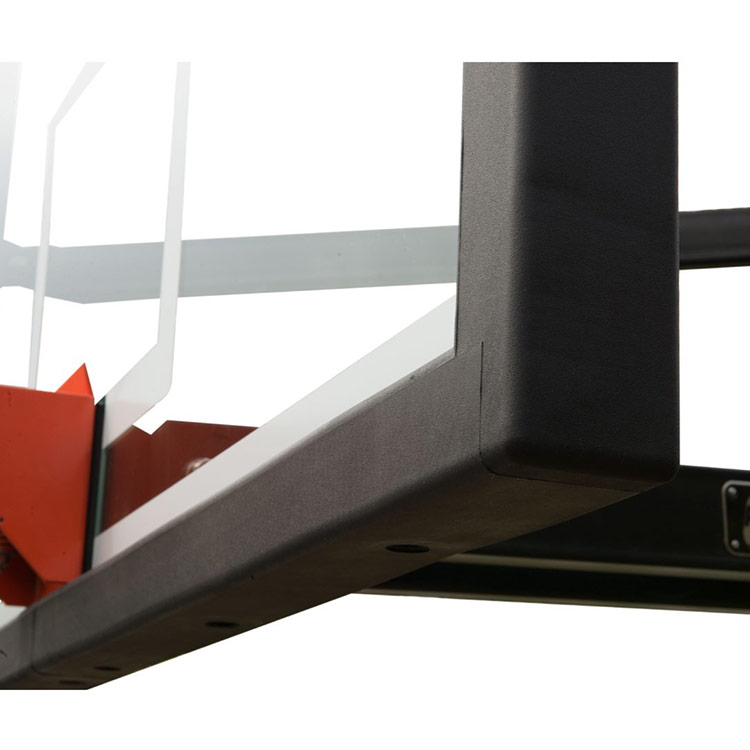 backboard pad 2 - BACKBOARD EDGE PADDING FOR PROFORMANCE