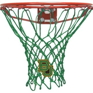baylor hdgreen 325x325 - BAYLOR UNIVERSITY BASKETBALL NET