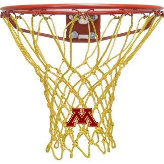 minnesota gold 325x325 - UNIVERSITY OF MINNESOTA BASKETBALL NET