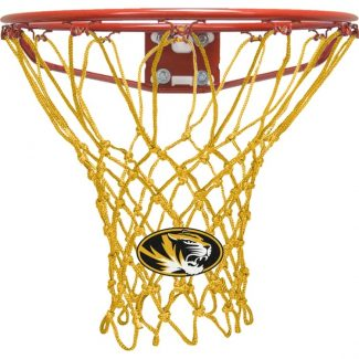mizzou hd gold net 325x325 - UNIVERSITY OF MISSOURI BASKETBALL NET