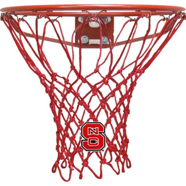 ncsu red 600x600 - NORTH CAROLINA STATE UNIVERSITY BASKETBALL NET