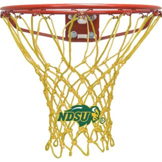 ndsugoldnetmaster 325x325 - NORTH DAKOTA STATE UNIVERSITY BASKETBALL NET