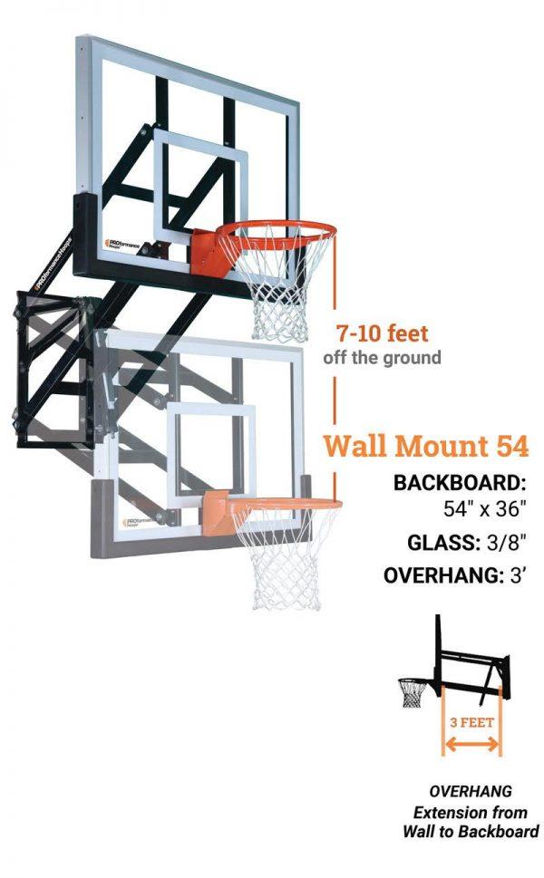 wallmount 54 600x969 - WALL MOUNT WM54