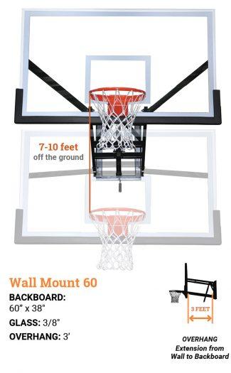 wm60 325x525 - WALL MOUNT WM60