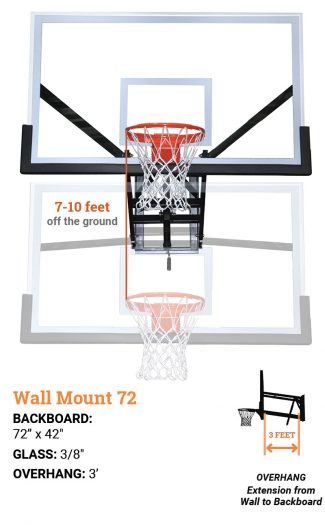 wm72 325x525 - WALL MOUNT WM72