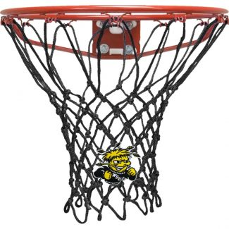 wsu hd black net 325x325 - WICHITA STATE UNIVERSITY BASKETBALL NET